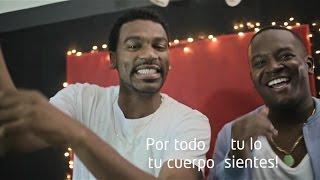 Win Perea - Quiero ft. Tostao (2017)