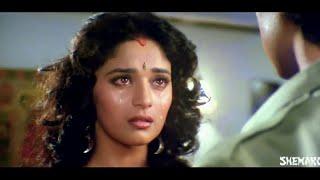 Dil | Latest New Hindi Whatsapp Status Video | Emotional Sad Dialogues Scene | Amir Khan | Madhuri D