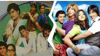 Superhit Comedy Marathi Movie Ashi Hi Banva Banvi To Be Remade In Hindi!