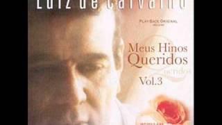 Luiz de Carvalho - O Salvador Batendo Está