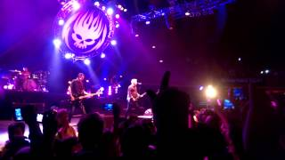 The Offspring - Want You Bad (live)