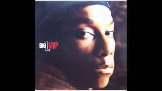 Big L - M.V.P. (Buckwild Remix Instrumental) (1995)