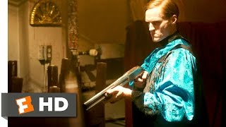The Purge: Election Year - A Man of God and Gun Scene (10/10) | Movieclips