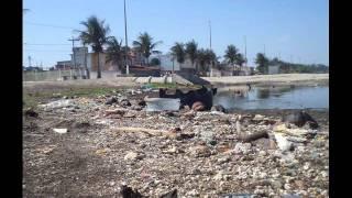 ECO - Projeto Praia do Siqueira Canta e Encanta e o Meio Ambiente Agradece