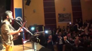 Ali Kınık - Küstün mü ve Hacel Obası (Kırklareli Konseri)