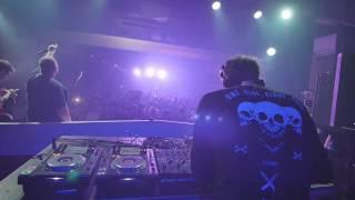 AFTERVIDEO: Shuriken Festival 2016 / Novi Sad / 02.-03.12.2016