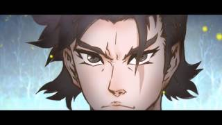 "Blacklite District - ""With Me Now""--AMV MIX"