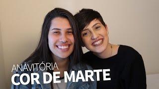 Cor De Marte (Anavitória) | Joana Castanheira & Ana Gabriela Cover Acústico