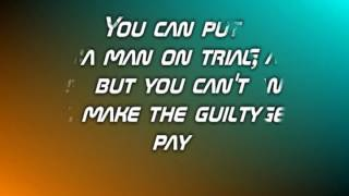 Shinedown - Heroes (lyrics)