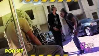 #PonSet OCTANE x KILLA - BadMind Dem A Pree - Music Video via Scorpio 21