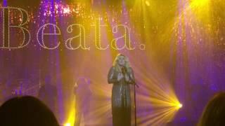 Beata Exclusive - Żywe cienie - Teatr Roma