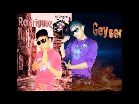 Abreme Tu Corazon Para Los Ninos de Rodriguez Y Geyser Letra y Video