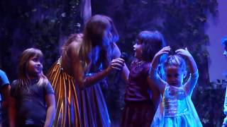 Gisela - ¡Suéltalo! (Let It Go) - En vivo en el Teatro Borràs de BCN