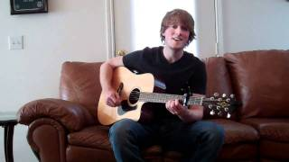 The Trouble With Girls (Scotty McCreery Cover) My original music is on iTunes - Mitch Gallagher