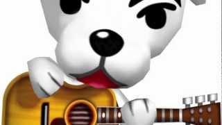Animal Crossing DJ K.K. [Remix]