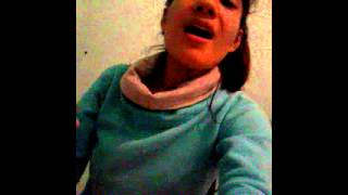 Cobarde - (cover Shorshina) Angela Leiva