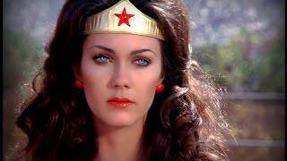 Lynda Carter ⭐  Mulher Maravilha ⭐ Wonder Woman