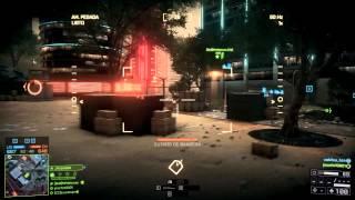 Mantle parche del señor Dice  Bug de sonido  Battlefield 4
