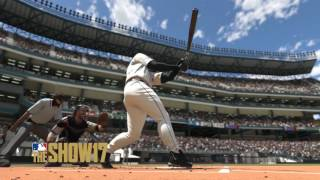 MLB The Show 17   Countdown to Launch at PS Store  PS4