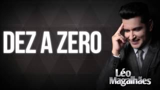 Dez a Zero  - Léo Magalhães CD 2015