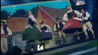 Ewa Farna feat. Cechomor & Olza - Hej Gorale (Anděl 2008)