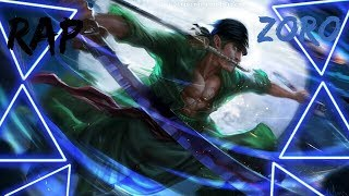 Rap do Zoro ( One Piece ) - Akashin 04