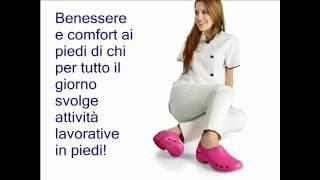 Zoccoli professionali Wock Everlite  parafarmacia online