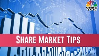 Share Market Tips By Experts Based On Technical Analysis | NSE Closing Bell