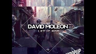 David Moleon - Let it Rot