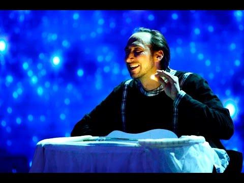 """Marea finală """"iUmor""""! Mikael Szanyiel, magie şi comedie"""