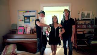 Timeflies Tuesday - House Party