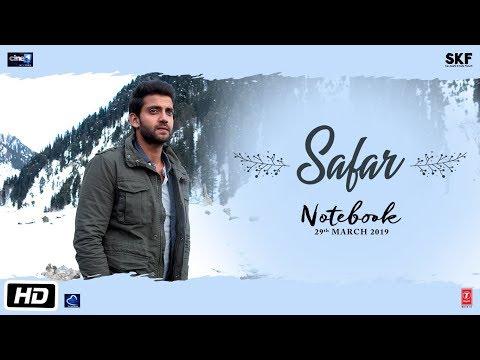 SAFAR SONG LYRICS – Notebook | Mohit Chauhan 2019