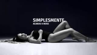 Luciana Abreu - Fica também - Video lyrics oficial