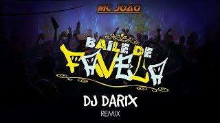 Baile de Favela ElectroFunk - Dj Darix [Special Edition]