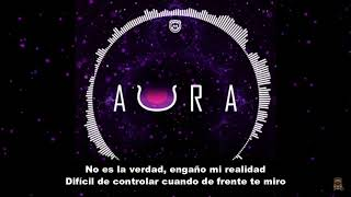 OZUNA - AURA | KARAOKE (Instrumental Original) Pista + LETRA