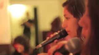 Allpa Reggae&Sabores reel Abril 2014