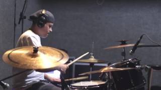 Somebody Told Me (The Killers) - Drum Cover (Ozzy Mignot)