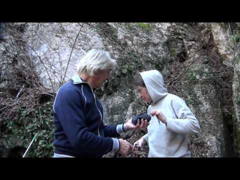 Поход по каньону Узунджи. Крым