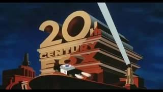 20th Century Fox (Cannonbal Run Variant) Reversed