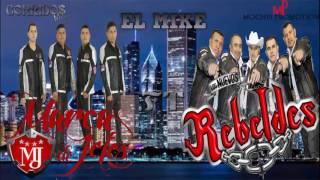 """Marca De Jefes Ft Los Nuevos Rebelde - El Mike (Corridos 2016) """"EXCLUSIVO"""""""