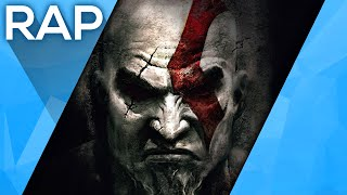 🔴 Rap do Kratos (God of War) l Águia l Game 04
