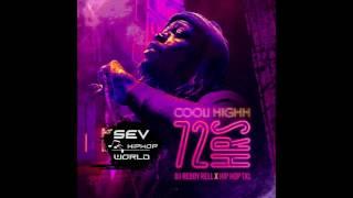 Cooli Highh - Codeine Crazy Ft  21 Savage