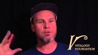Vitalogy Foundation - Jeff Ament on Building Skateparks