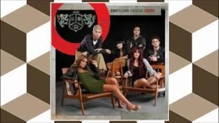RBD - Fuí La Niña (Audio)