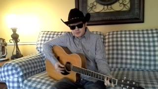 To Make You Feel My Love cover by Garth Brooks
