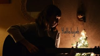Hallelujah - Cloverton / Guitar Cover