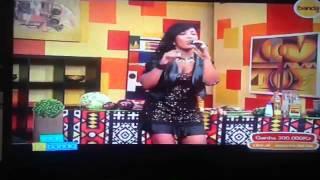 Banda Tv - Você na Banda : Nélia Dias
