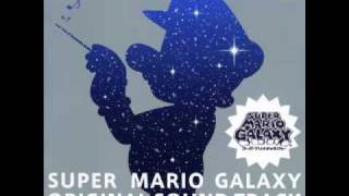 Super Mario Galaxy Music - Family