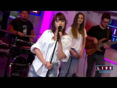 JO - You Don't Know Me (Cover Jax Jones) | ProFM LIVE