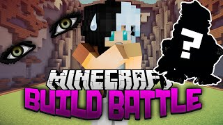 "Build Battle ""Dolls are creepy"""